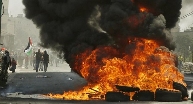 Massacre de Israel em Gaza é condenado pelo mundo