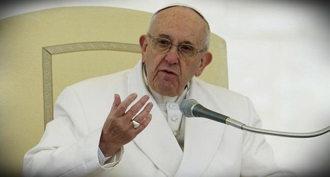 Mercado financeiro levará a humanidade ao colapso vaticano papa francisco capitalismo fome pobreza