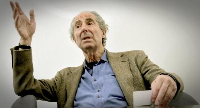 morte de Philip Roth e o fim de uma geração
