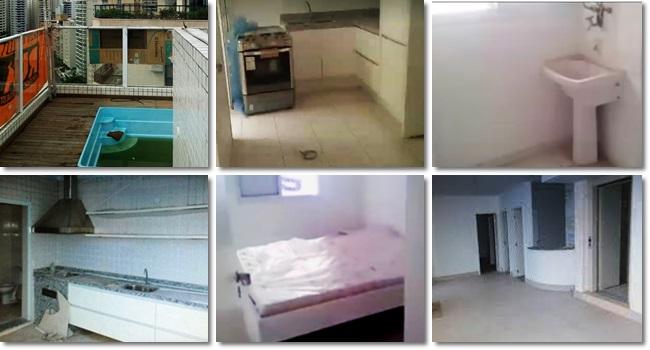 Ninguém quer comprar o tríplex atribuído a Lula leilão
