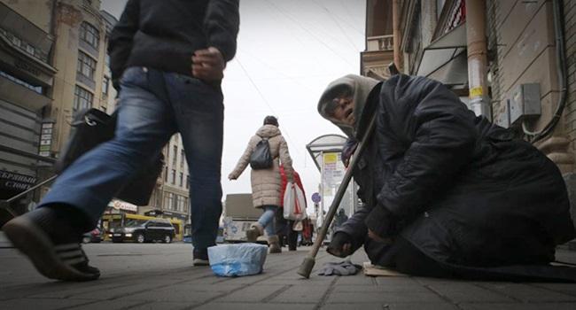 problema dos EUA é o desprezo permanente pelos pobres