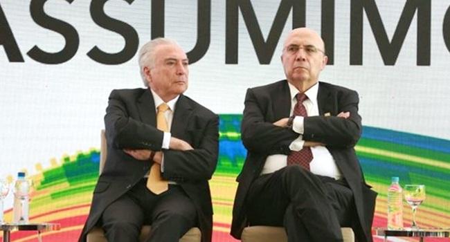 programa anti-povo de Temer e Meirelles brasil voltou 20 anos desigualdade economia