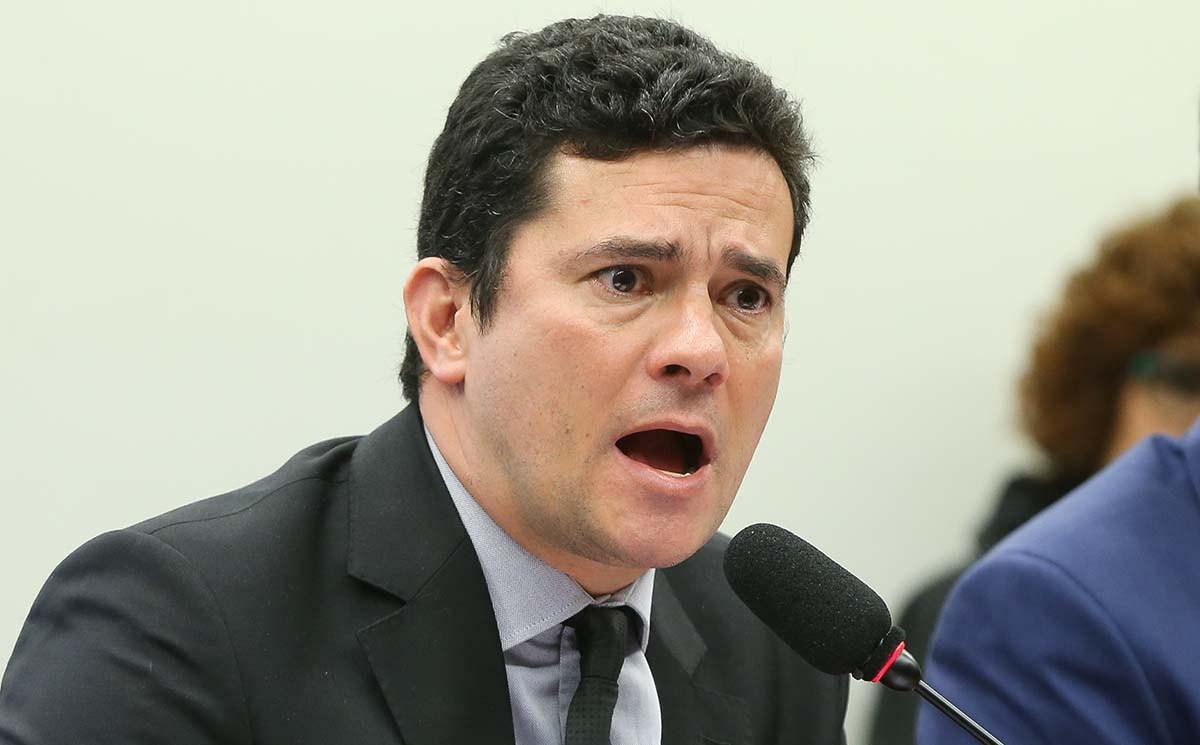 Sergio Moro Justiça Europa