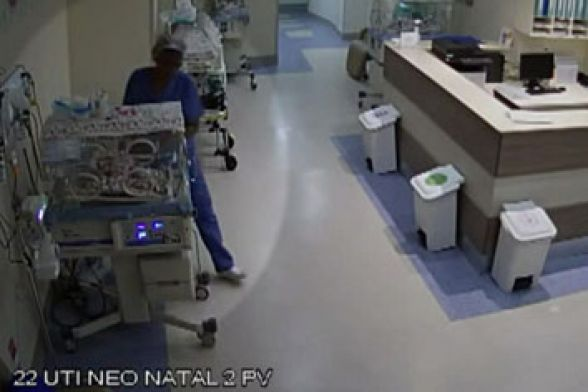 enfermeira simone uti matar bebê