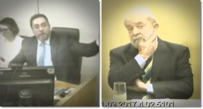 Advogados se irritam com tietagem de Bretas a Lula