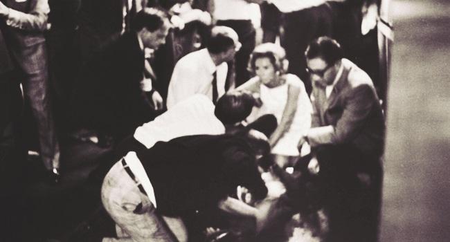 Robert Kennedy Assassinato que mudou a história dos EUA completa 50 anos