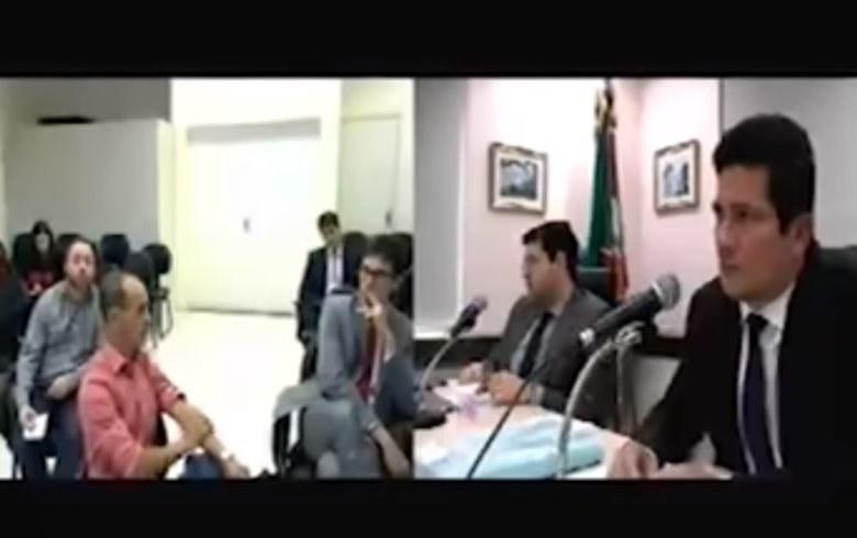 testemunhas sítio atibaia Lula Moro