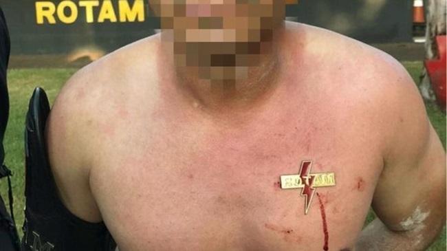 Castigos a policiais de elite no Brasil vão de fezes no carro até mordida nas nádegas