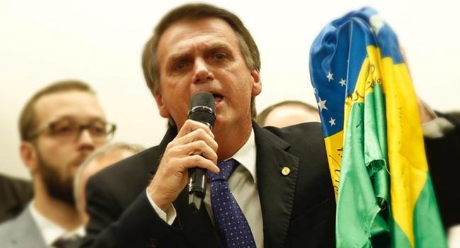 Como seria um eventual governo Bolsonaro direita pobreza