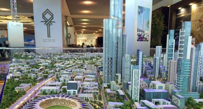 Construção da nova capital do Egito no meio do deserto é projeto caro e controverso