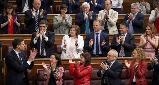 Espanha terá governo majoritariamente feminino após vitória da esquerda