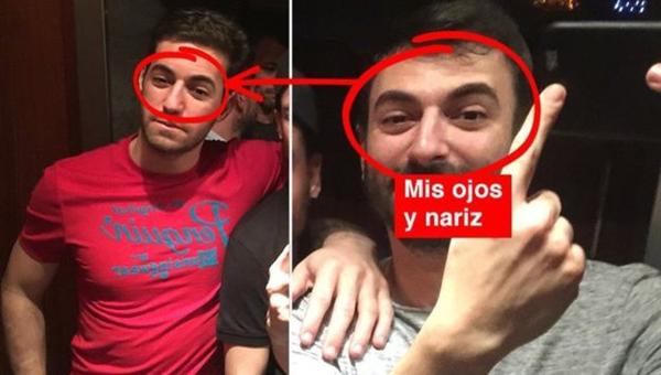 Espanhóis se comovem com trama assassina que não passava de fake news