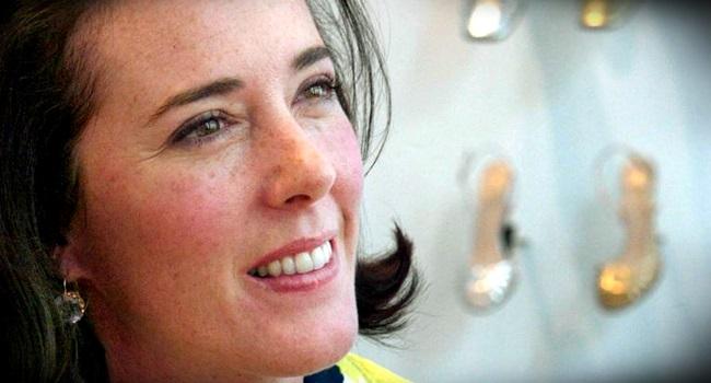 Kate Spade Estilista que se suicidou nos EUA sofria de depressão mas rejeitava tratamento