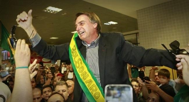 extrema-direita pró-Bolsonaro tem limites preconceito ódio eleições 2018