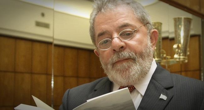 leituras de Lula nos 57 primeiros dias de cárcere prisão curitiba lava jato