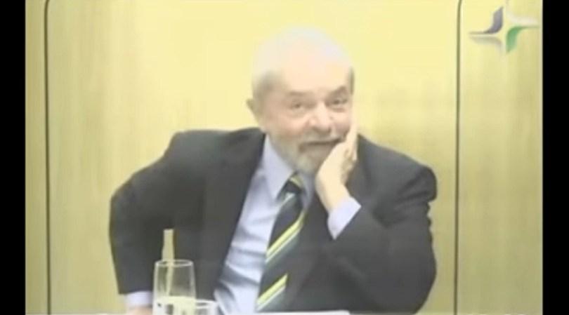Lula Bretas depoimento