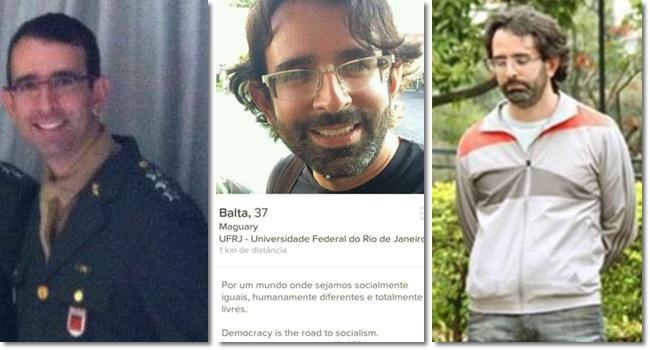Willian Botelho Ministério Público investiga espião do Exército