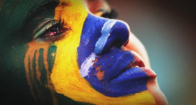 Resultado de imagem para seleção brasileira