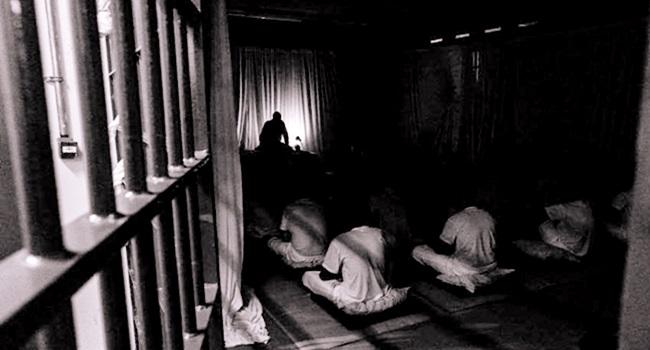 Presídio brasileiro usa a meditação como ferramenta de ressocialização minas gerais
