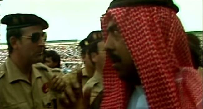 Primeiro VAR das copas aconteceu em 1982 sheik invandiu frança