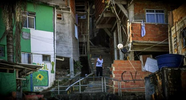 Ranking aponta o Brasil como o país mais desigual do mundo