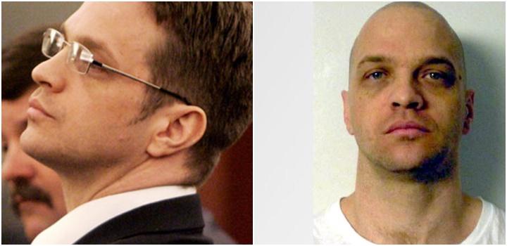 Scott Dozier condenado à morte