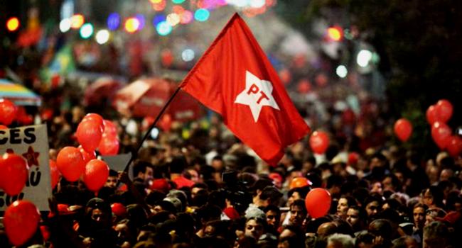 Acordo do centrão alckmin PT no 2º turno eleições 2018