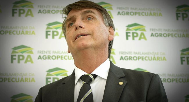 Bolsonaro continua sem vice após negativa do PRP; prazo está acabando
