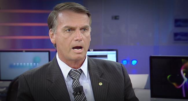 Bolsonaro vice segundos na TV eleições 2018