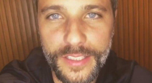 Bruno Gagliasso ator cocielo