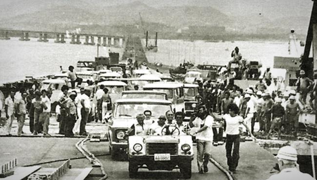 Corrupção na ditadura militar era maior do que hoje em dia, revela historiador