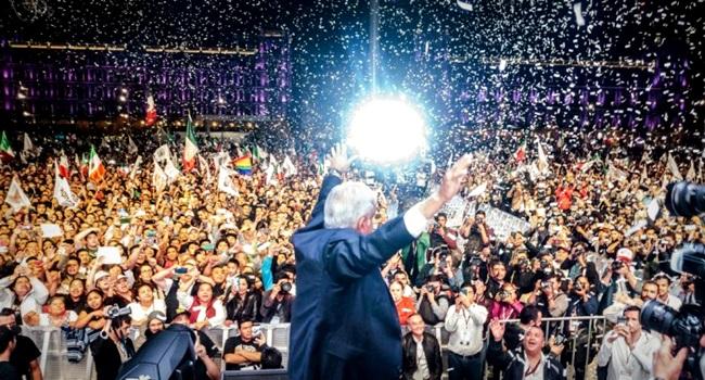 Eleição de Obrador no México interrompe receita neoliberal desastrosa