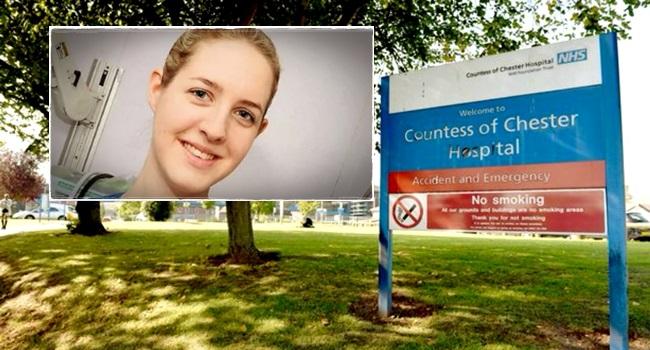 Lucy Letby Enfermeira que matou oito bebês e tentou matar outros seis é presa