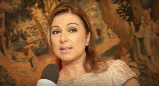 Maristela Basso especialistas escalados para demonizar desembargador têm telhado de vidro