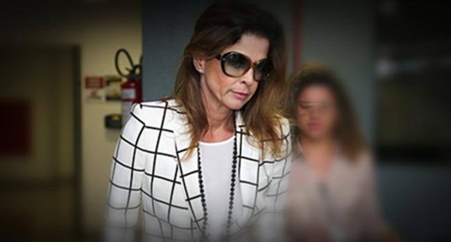 Esposa de Eduardo Cunha condenada inocentada por Moro