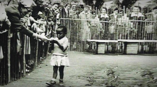 EUA Donald Trump zoológicos humanos racismo crianças negros