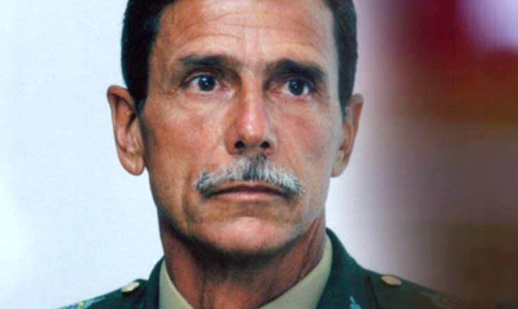 general Paulo Chagas