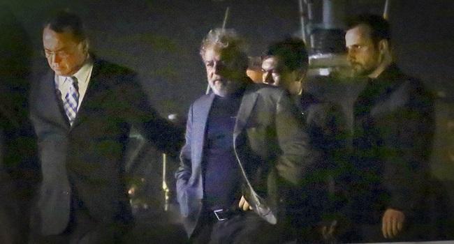 depender das instituições judiciais prisão de Lula será perpétua lava jato moro stf