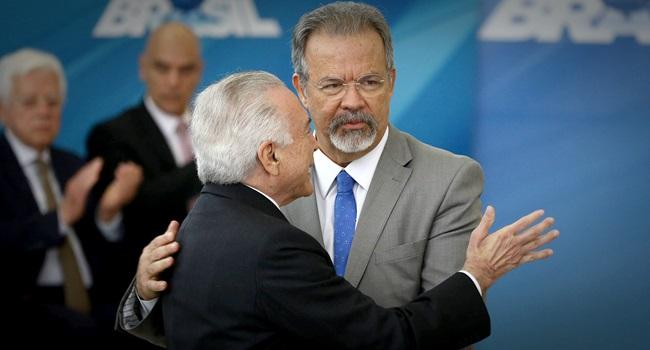 Jungmann foi orientado a manter Lula preso Valor Econômico Preso político lava jato