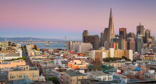 lugar onde um salário de R$ 37 mil por mês é considerado baixo califórnia eua
