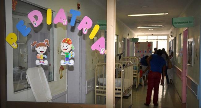 Mortalidade infantil no Brasil volta a crescer governo temer