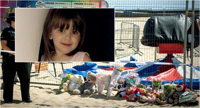 Morte de menina em pula-pula inflável lança alerta para mães e pais