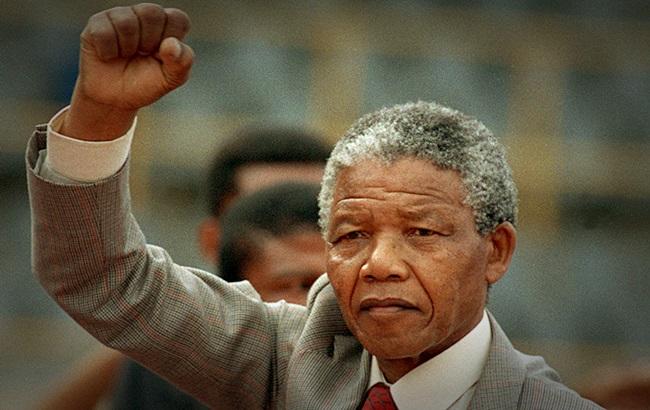 Nelson Mandela encararia o atual cenário político mundial