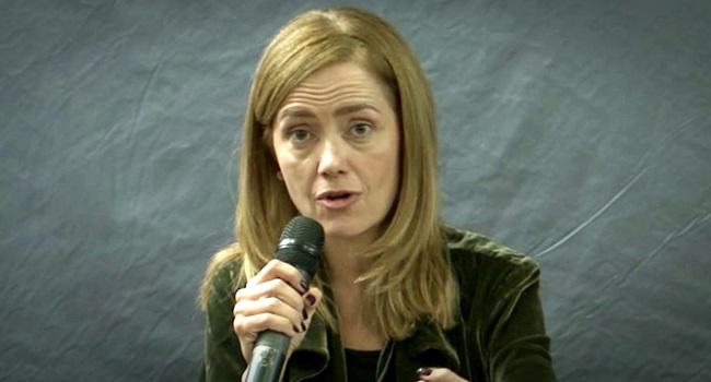 Professora da UNB é ameaçada por defender o aborto Débora Diniz