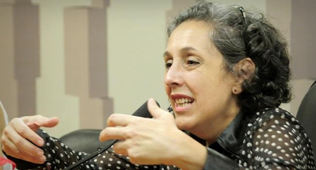 Beatriz Vargas Ramos Professora desmente tese do conflito de competência para barrar libertação de Lula Sérgio Moro Lava Jato