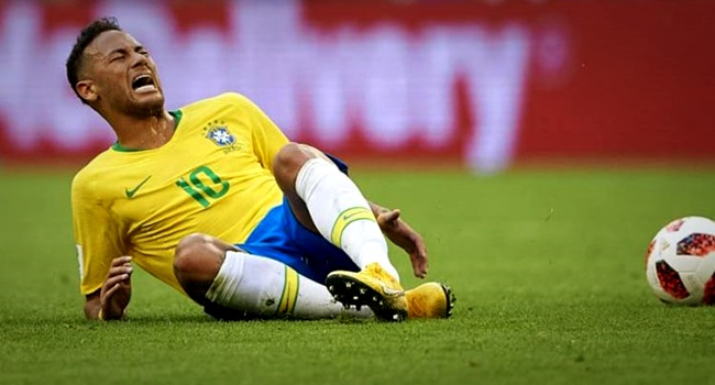 Sem tesão solução neymar futebol brasil