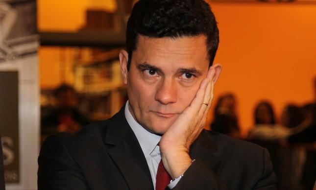 Sergio Moro Lula
