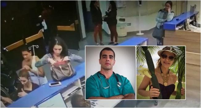 últimas horas da bancária Lilian Cartaxo que morreu nas mãos do 'Doutor Bumbum'