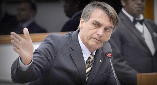 votar no Bolsonaro desisti jornalismo democracia