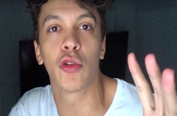 youtuber racista júlio cocielo